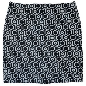 Tristan Fully Lined Skirt